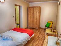 dodatkowa sypialnia w apartamencie